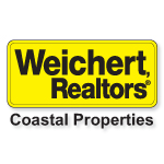 Listed by: Weichert Realtors, Coastal Properties