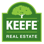 Listed by: Keefe Real Estate, Inc.