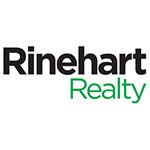Listed by: Rinehart Realty Corporation