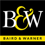 Listed by: Baird & Warner