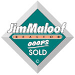 Listed by: Maloof REALTORS