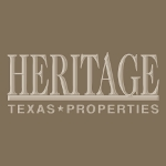 Listed by: Heritage Texas Properties