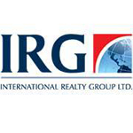 Listed by: IRG - International Realty Group Ltd.