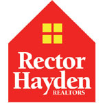 Listed by: Rector-Hayden Realtors