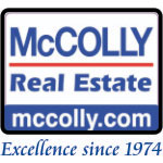 Listed by: McColly Real Estate