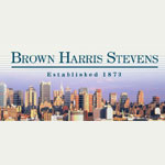 Listed by: Brown Harris Stevens Residential Sales, LLC