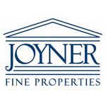 Listed by: Joyner Fine Properties
