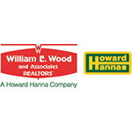 Listed by: William E. Wood and Associates, Inc.