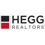 Listed by: Hegg, REALTORS, Inc.