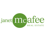 Listed by: Janet McAfee Real Estate