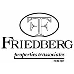 Listed by: Friedberg Properties & Associates