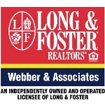 Listed by: Long & Foster/Webber & Associates