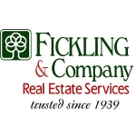Listed by: Fickling & Company