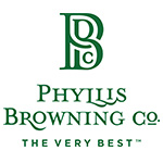 Listed by: Phyllis Browning Company