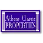 Athens Classic Properties
