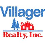 Listed by: Villager Realty, Inc.