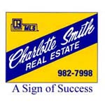 Listed by: Charlotte Smith Real Estate
