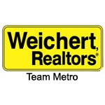 Listed by: Weichert, REALTORS - Team Metro