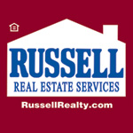 Listed by: Russell Real Estate Services