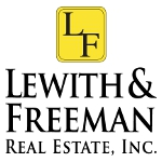 Listed by: Lewith & Freeman Real Estate