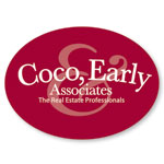 Listed by: Coco, Early & Associates