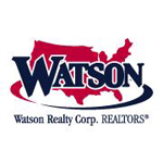Listed by: Watson Realty Corp.