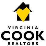 Listed by: Virginia Cook, REALTORS