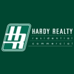 Listed by: Hardy Realty
