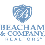 Listed by: Beacham & Company, Realtors