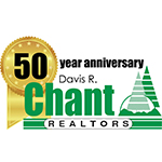 Listed by: Davis R Chant Realtors
