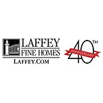Listed by: Laffey Fine Homes