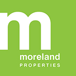 Listed by: Moreland Properties
