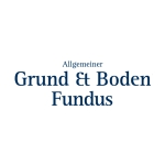 Listed by: Allgemeiner Grund & Boden Fundus