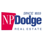 Listed by: NP Dodge Real Estate