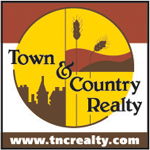 Listed by: Town & Country Realty
